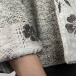 DGM 02-05 Knit jacket