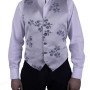 handmade bespoke menswear waistcoat