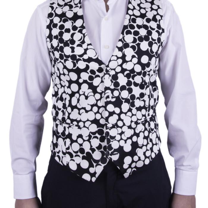 handmade menswear waistcoat