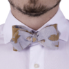 Bow Tie and menswear vest