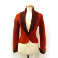 DG 01-03 Womens jackets in soft boiled wool