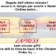 DHL EXPRESS NATALE newsletter