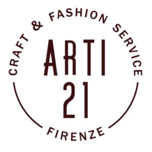 logo ARTI21 quadrato
