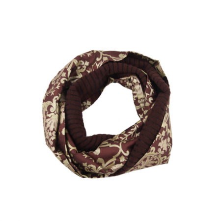 ASC 01-13_Scaldacollo lana cotta seta ring scarf