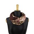ASC 01-13_Scaldacollo lana cotta seta sciarpa ad anello circle scarves