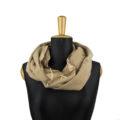 ASC 01-15 sciarpe ad anello cashmere seta scaldacolli infinity scarf