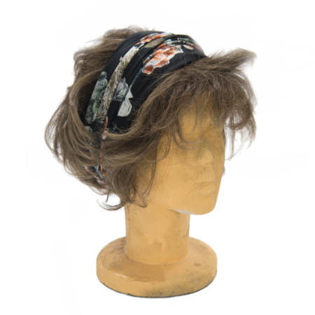 Fascia per capelli, Headband, Hairband, Nodo, Twist, Jersey AC 13-04