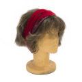 Fascia per capelli, Headband, Nodo, Twist, copri orecchie AC 13-02