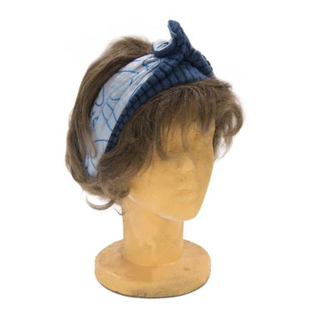Fascia per capelli, Nodo, Twist, Headband AC 13-01