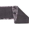 Scaldacollo, cashmere, seta, sciarpa anello, stola, ASC 01-23